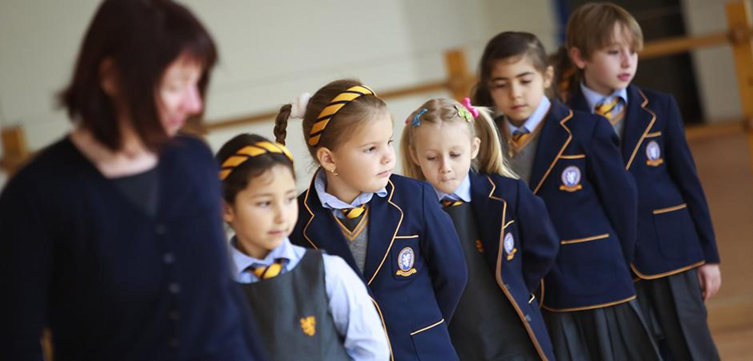 british  girls school uniform  Welcome to The British School of Brasilia